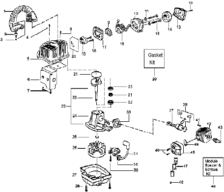 Featherlite Wiring Diagrams on 7 pole trailer plug wiring diagram