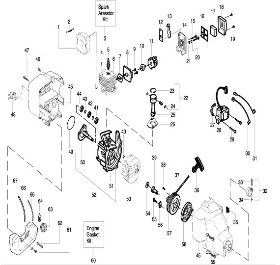 25HO Engine